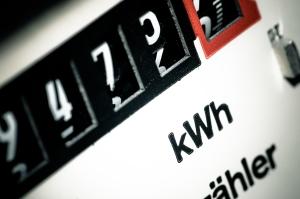 Stromkosten steigen!
